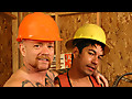 Buck Angel: Buck Angel & Brad