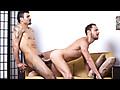 Jean Franko & Aitor Bravo