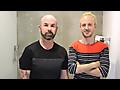 Amateurs Do It: Tyler & Jaxon :The Interview