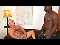Blacks on Daddies: Daemon Sadi & Steve Lucas