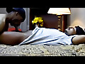 Black Stud Vids: Enrique & Terrence