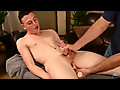 ManHub: A massive dildo up his ass was just what he wanted