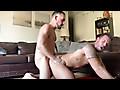 Jason Angel & Derek Allen