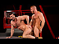Raging Stallion: Hunter Marx & Billy Santoro