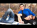 Nick Capra & Ian Levine