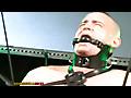 Bound Muscle Jocks: Bungee Bound