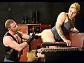 Adam Faust, Alex DeLarge