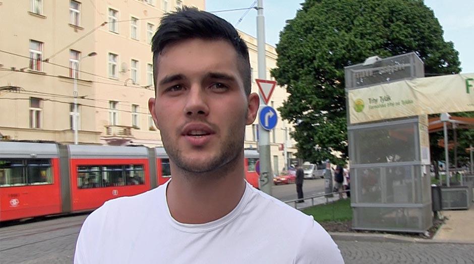 hunter sex Czech gay