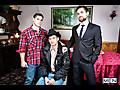 Aspen, Griffin Barrows & Xander Brave