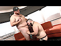 Stocky Dudes: Codey Knox & Dean Gauge