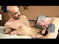 Hot Older Male: Nick Forte & Paul Barbaro