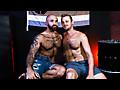 BearBack: Chandler Scott & Atlas Grant