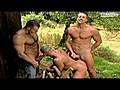 TitanMen: Breathless (HD): Cum Shot Review