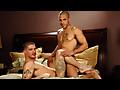 On The Set - Austin Wilde & Ty Roderick