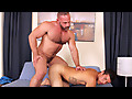 Hot Dads Hot Lads: Samuel Colt & Gabriel Louis