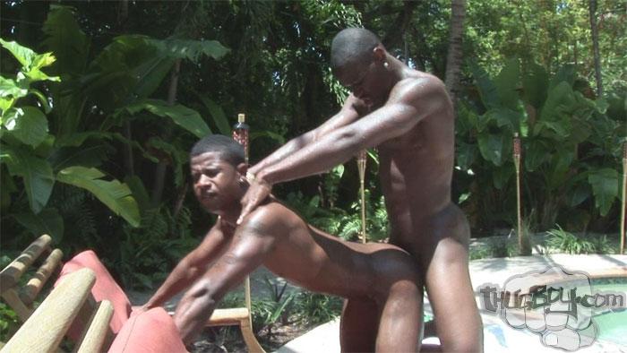 Usher porn video