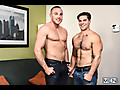 Jacob Durham & Aspen