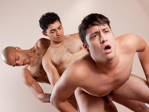Miguel temon gay Porr