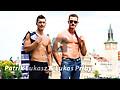 Patrik Lukasz & Lukas Pribyl