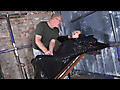 Boy Napped: Chris Jansen & Sebastian Kane - Bound