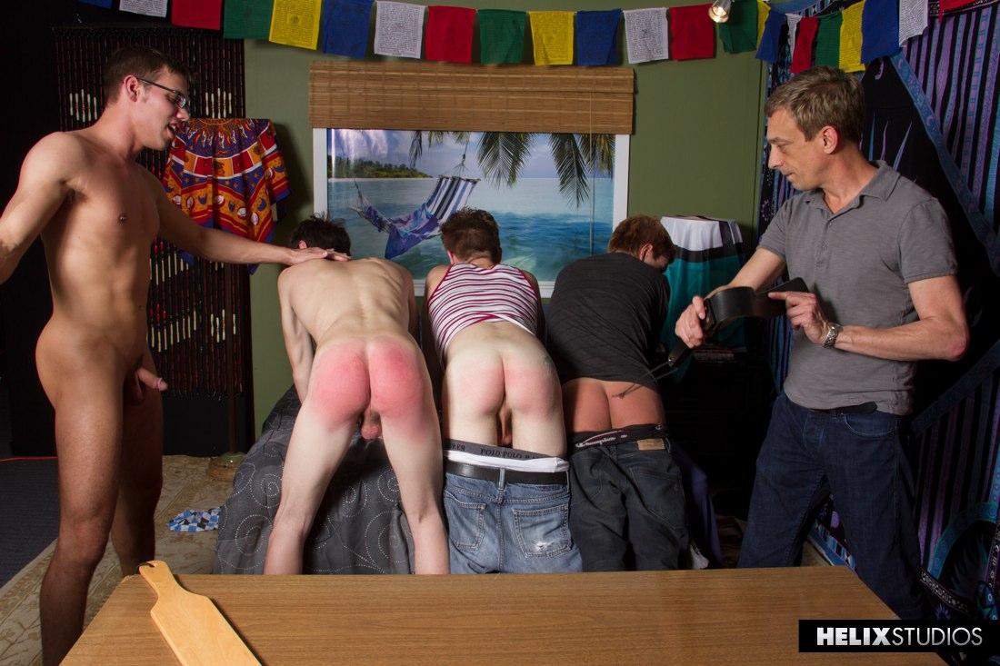 Street gay porn flash Gays