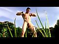 Naked Jock Elijah Knight Enjoying His Cock!