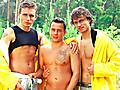 High Octane: Ruslan, Jason & Robert