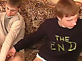 Euro Twinkin: Naughty and aggressive eurotwinks hard fuck fun