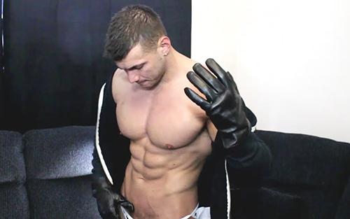 ManSurfer Perverted Burglar