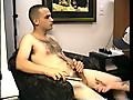 Str8 Boyz Seduced: Sucking Off Straight Boy Casey