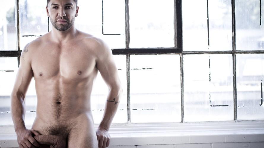 Star gay porn Dominic pacifico