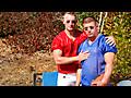 Next Door Buddies: Jake Karhoff & Hunter Stone