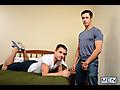 Rafael Alencar & Dylan Knight