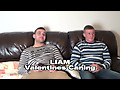Liam - Valentine Caning