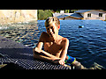 Boy Crush: Tyler Thayer - Taking A Dip With Hung Twink