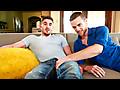 Next Door Raw: Derrick Dime & Brandon Moore