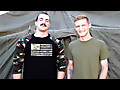 Active Duty: Alex James & Jesse Nice