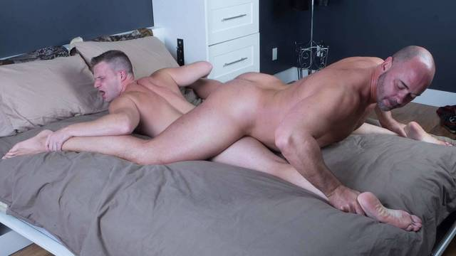 Tyler Reed Gay porno