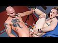 Hot House: Colton Grey & Brayden Allen