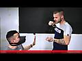 Young Bastards: Aday Traun & Rafa Marco