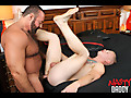 Nasty Daddy: Brad Kalvo & Leo Luckett