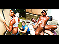 Thug Hunter: Hercules Vs. Ghetto-taur