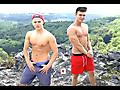 Petr Brada & Peter Homely