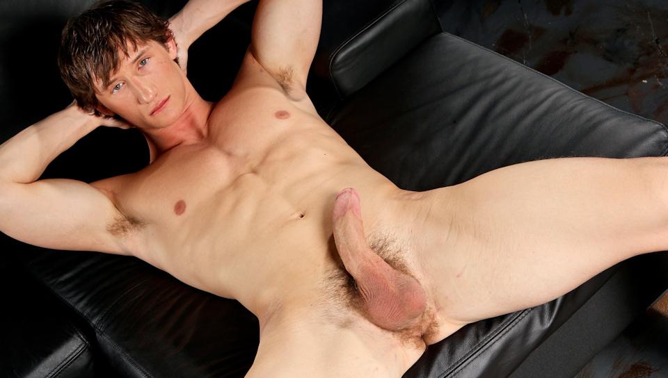 ManSurfer Lance Alexander
