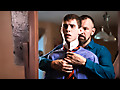 Icon Male: Sam Truitt & Max Sargent