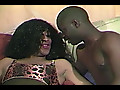Ebony Knights: Sassy Diva Taking on Black Dick