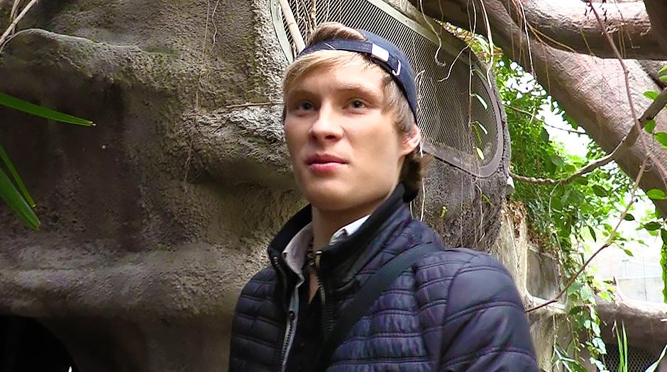 Czech Hunter Gay 289