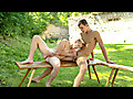 Beddable Boys: Justin Conway & Benjamin Dunn