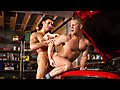 Raging Stallion: Ricky Decker & Johnny V