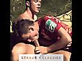 Staxus: Jason Nicos, Alex Stevens & Johan Volny